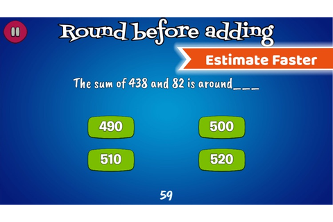 Math Rescue Games For Rounding by Makkajai Edu Tech ...