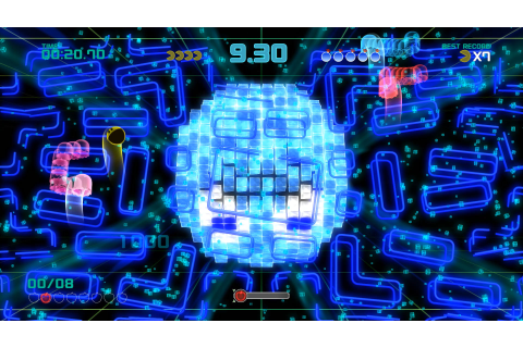 PAC-MAN CHAMPIONSHIP EDITION 2 Free Download - Ocean Of Games