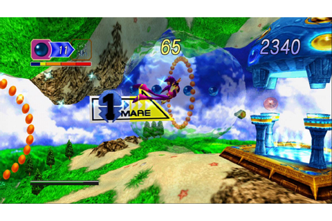 NiGHTS into Dreams... | SEGA