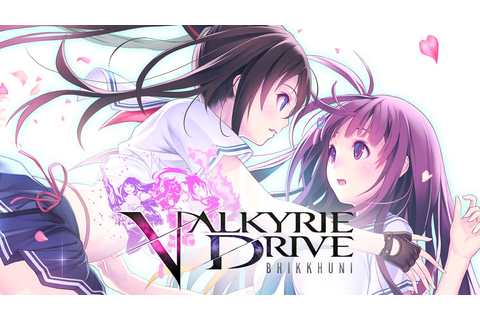 Valkyrie Drive: Bhikkhuni - Review