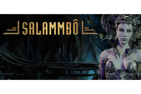 Salammbô: Battle for Carthage on Steam