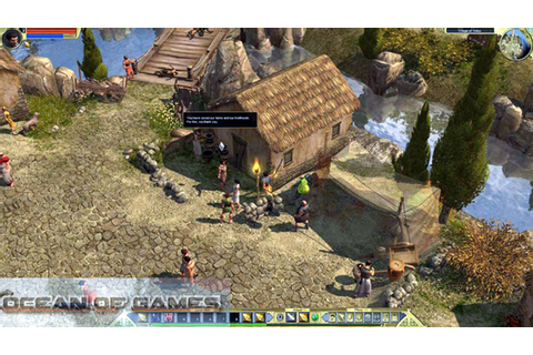 Titan Quest Free Download