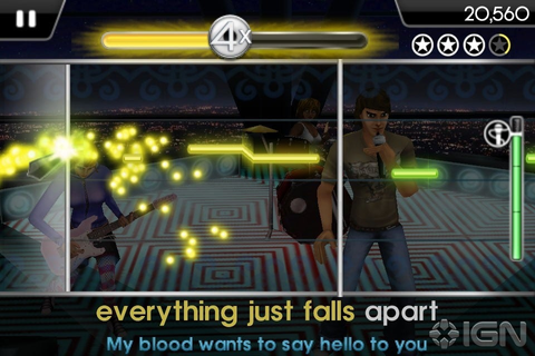 Rock Band Reloaded Screenshots, Pictures, Wallpapers ...