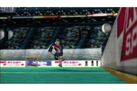 Blast Lacrosse Game | PSONE - PlayStation