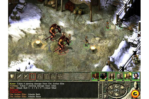 Icewind Dale Download Free Full Game | Speed-New