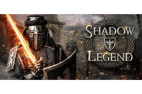 Shadow Legend VR :: Group Announcements