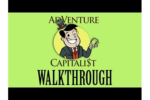 AdVenture Capitalist - A free Strategy Game