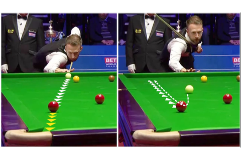 TOP 25 SNOOKER SHOTS | World Championship 2019 - YouTube