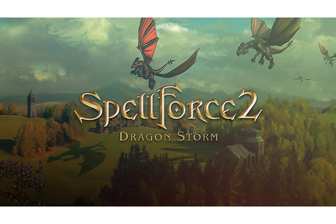 SpellForce 2: Dragon Storm - Download - Free GoG PC Games