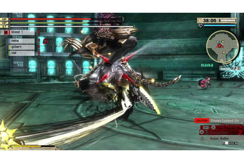 GOD EATER 2 Rage Burst [Steam CD Key] for PC - Buy now