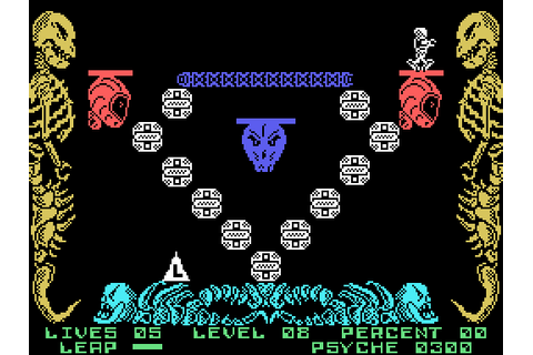 Soul of a Robot: Nonterraqueous 2 (1987) by Syntaxsoft MSX ...