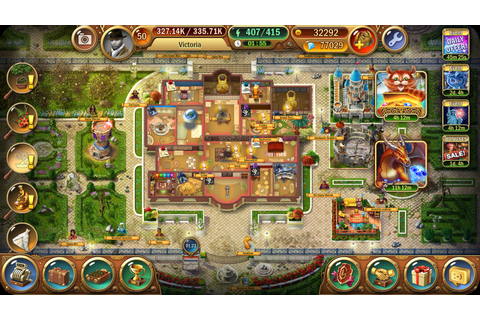 Mystery Manor: hidden objects - Android Apps on Google Play