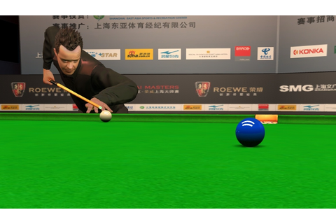 Download free Wsc Real 2008 World Snooker Championship Pc