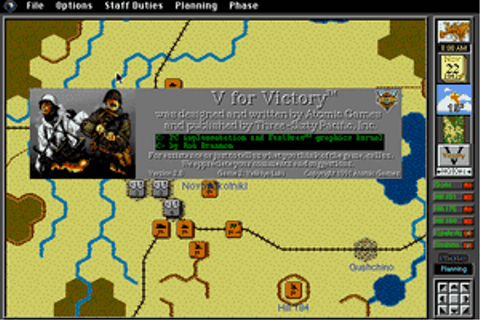 Download V for Victory: Velikiye Luki - My Abandonware