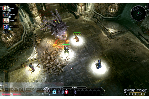 Sword Coast Legends Rage of Demons Free Download - Ocean ...