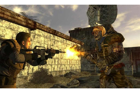 Fallout New Vegas Download Free Full Game | Speed-New