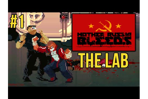 Mother Russia Bleeds - THIS GAME IS MESSED UP - Chapter 1 ...