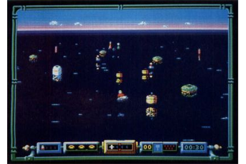 The Top Games of 1988