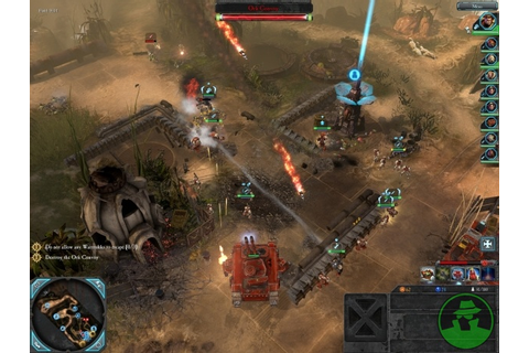 GameSpy: Warhammer 40,000: Dawn of War II -- Retribution ...