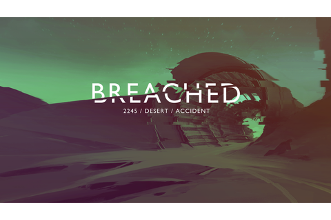Breached (video game) - Wikipedia