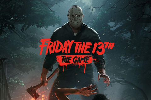 Friday the 13th: The Game CODEX | CorePack | Fitgirl ...