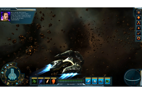 Download Starpoint Gemini 2 Full PC Game