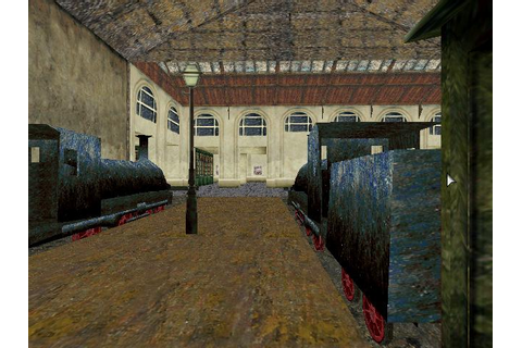 Monet and the Mystery of the Orangery (2001) - Game ...