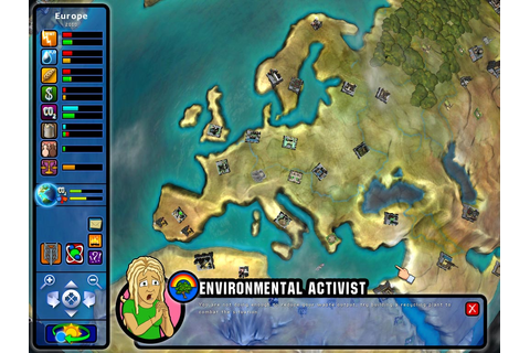Eco Tycoon Project Green - Buy and download on GamersGate