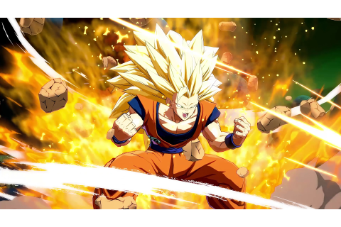 Dragon Ball FighterZ Sparking Blast: How To Use The ...