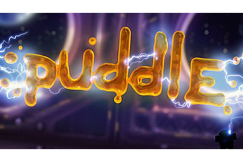 Puddle Gameplay HD - For iOS And Android - YouTube
