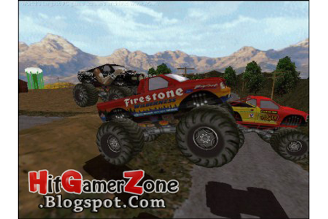 Monster Truck Madness 2 Download Free Pc Game | Download ...