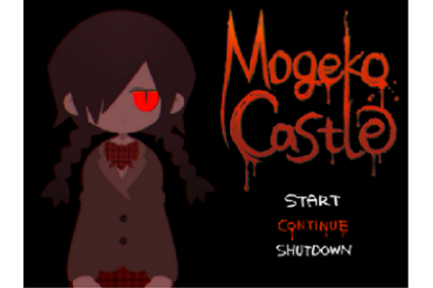 Mogeko Castle (Video Game) - TV Tropes