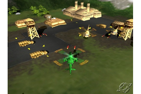 Army Men Air Attack 2 PS2 ISO – PPSSPP PS2 APK Android ...