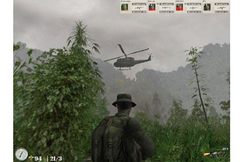 ELITE WARRIORS VIETNAM | Free Games