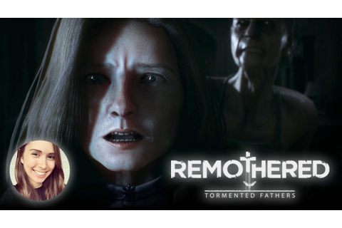 [ Remothered: Tormented Fathers ] Exclusive beta gameplay ...