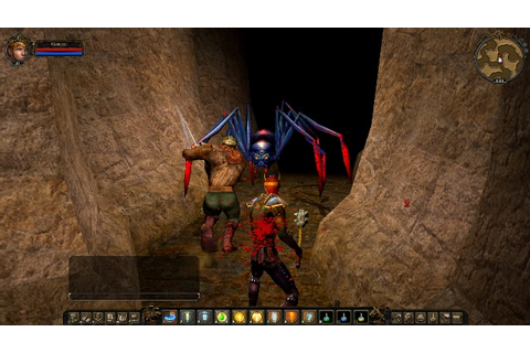 Dungeon Lords Free Download Full Game PC