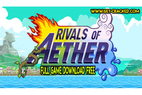 Rivals Of Aether Download Full Game [2015]