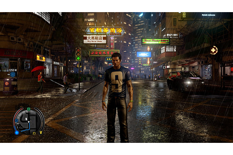Sleeping Dogs Definitive Edition Review | Gaming History 101