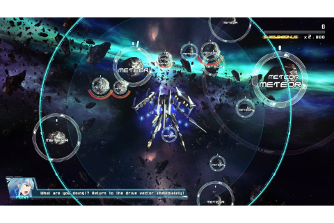Astebreed: Definitive Edition »FREE DOWNLOAD | CRACKED ...
