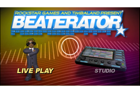 Beaterator PSP ISO Free Download - Free PSP Games Download ...