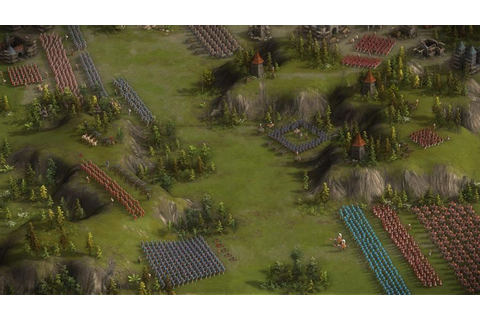 Cossacks 3 kaufen, Kozaks III Steam Key - MMOGA