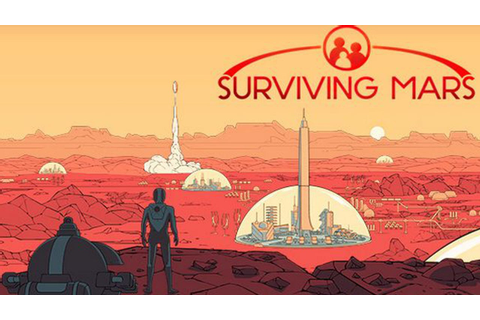 Surviving Mars »FREE DOWNLOAD | CRACKED-GAMES.ORG