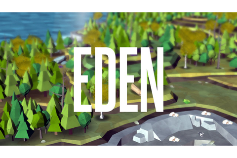 Eden: The Game (by Channel 4) - iOS/Android - HD Gameplay ...