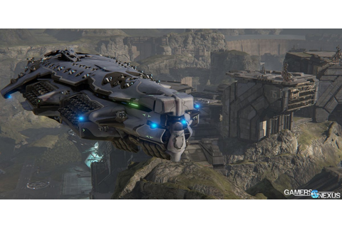 Dreadnought Surges Impressively Forward with Customization ...
