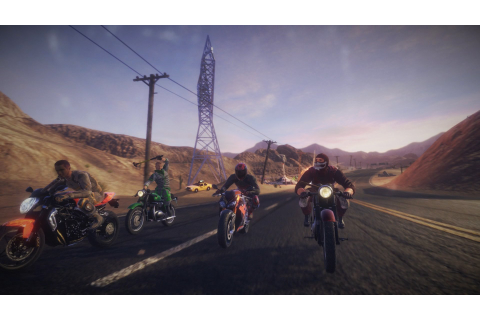 Review: Road Redemption
