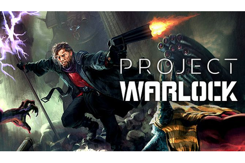 Project Warlock Free Download (v1.0.2.1) « IGGGAMES