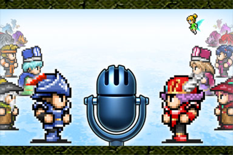 Voice Fantasy: Game iOS Unik dari Square Enix | Jagat Review