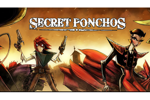 Secret Ponchos Game | PS4 - PlayStation