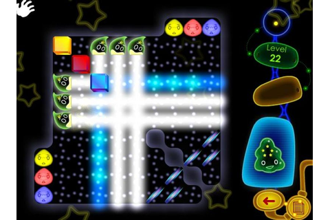 Prism Light The Way - Freegamearchive.com