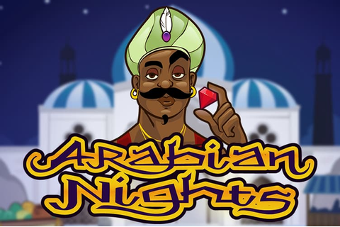 Arabian Nights | Video Slots | NetEnt | Play the game